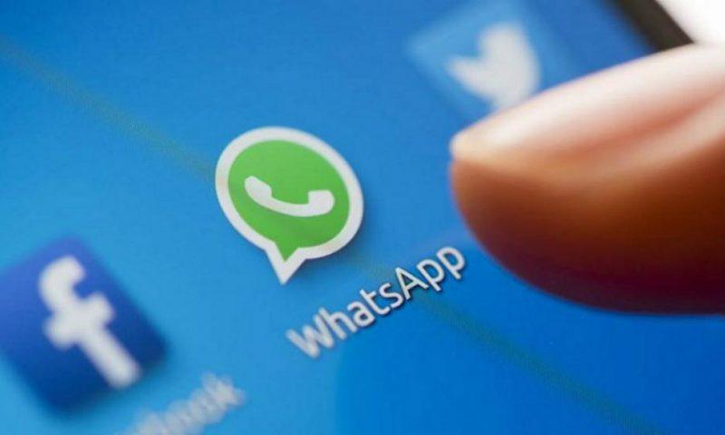Como conversar no WhatsApp sem adicionar o número de contato
