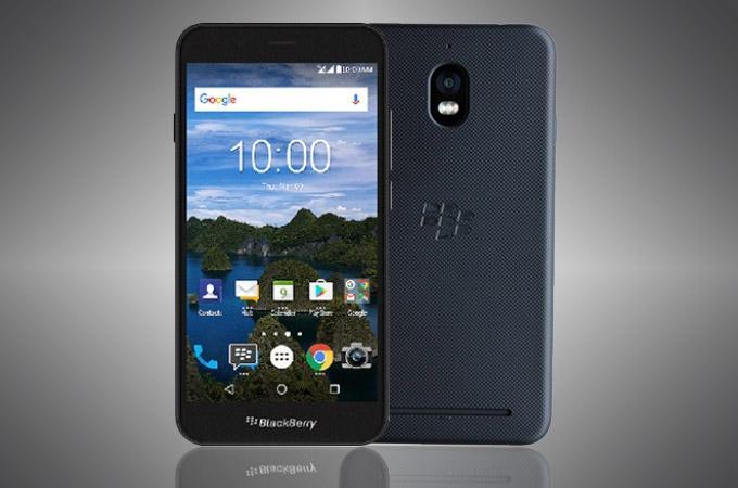 BlackBerry Aurora – Especificações, Características
