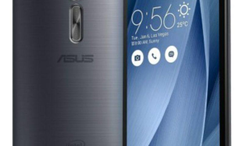 Asus ZenFone 2 – Ficha Técnica, Características
