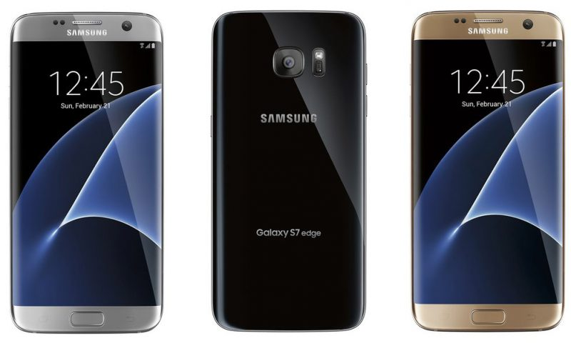 Samsung Galaxy S7 Edge – Ficha Técnica, Características