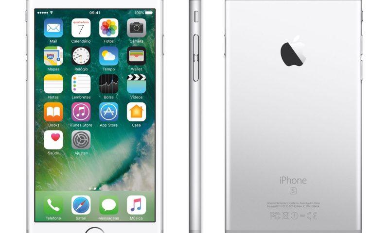 iPhone 6s – Características, Especificações