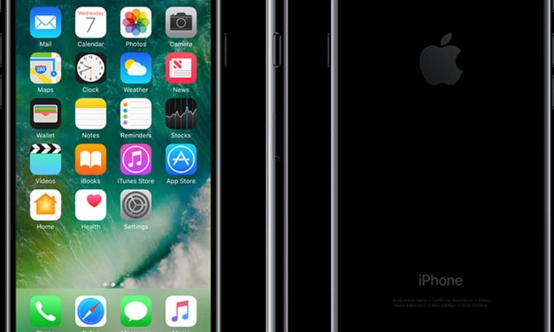 iPhone 7 Plus – Características, Especificações
