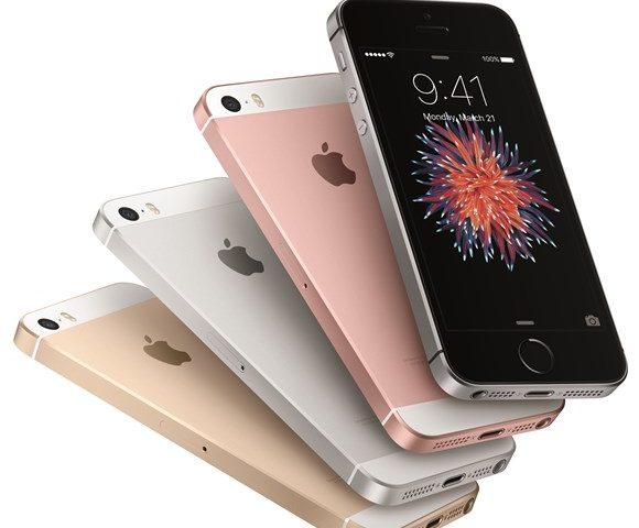 iPhone SE – Características, Especificações