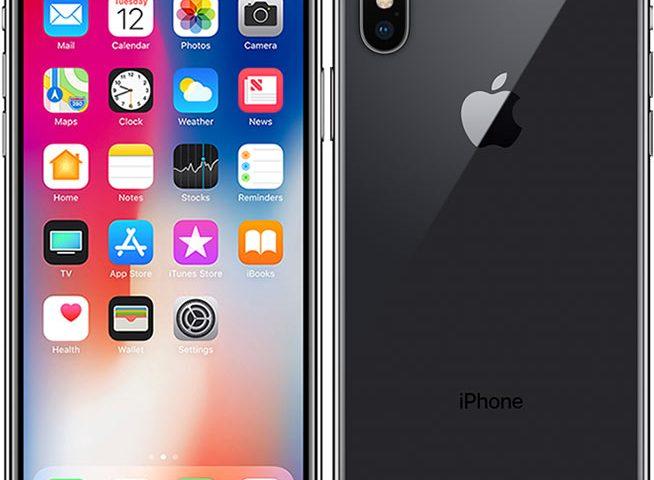 iPhone X – Características, Ficha Técnica
