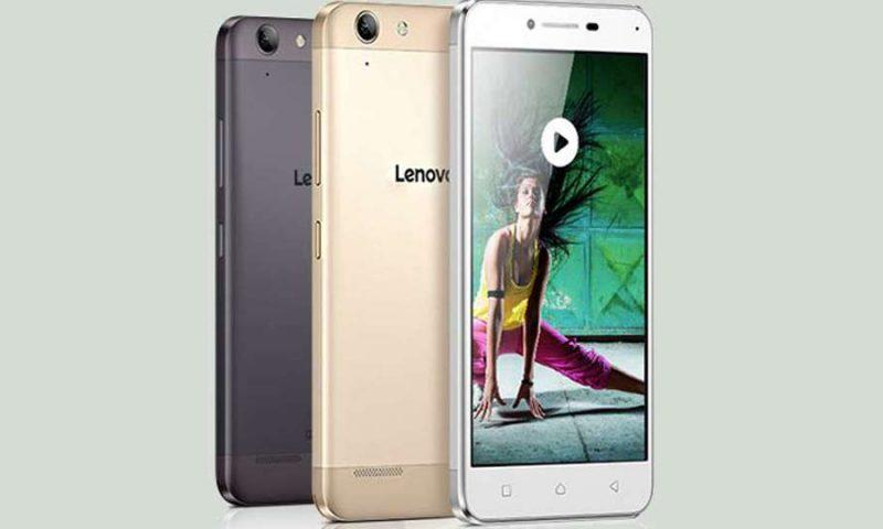 Lenovo Vibe K5 – Especificações, Características