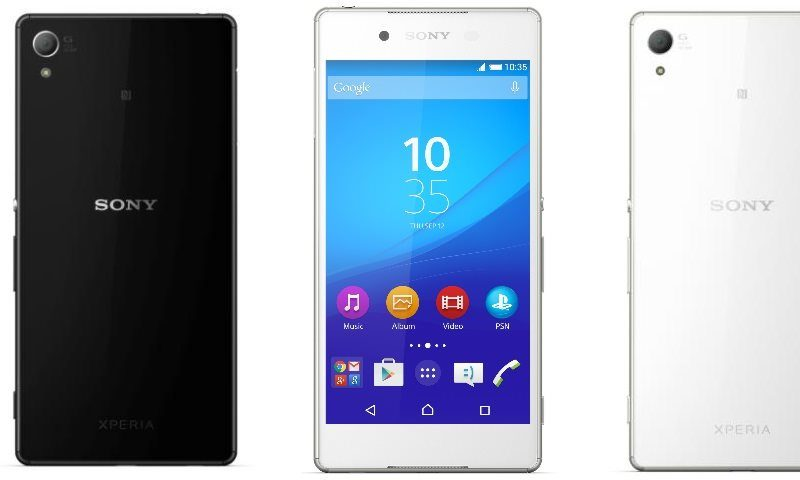 Sony Xperia Z4 – Características, Especificações