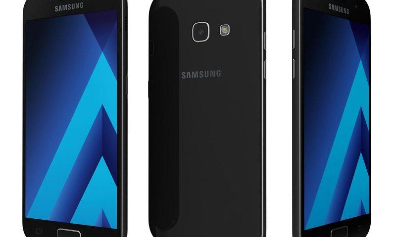 Samsung Galaxy A5 2017 – Características, Ficha Técnica