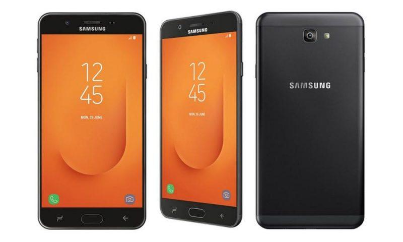 Samsung J7 Prime 2 – Lançamento, Características
