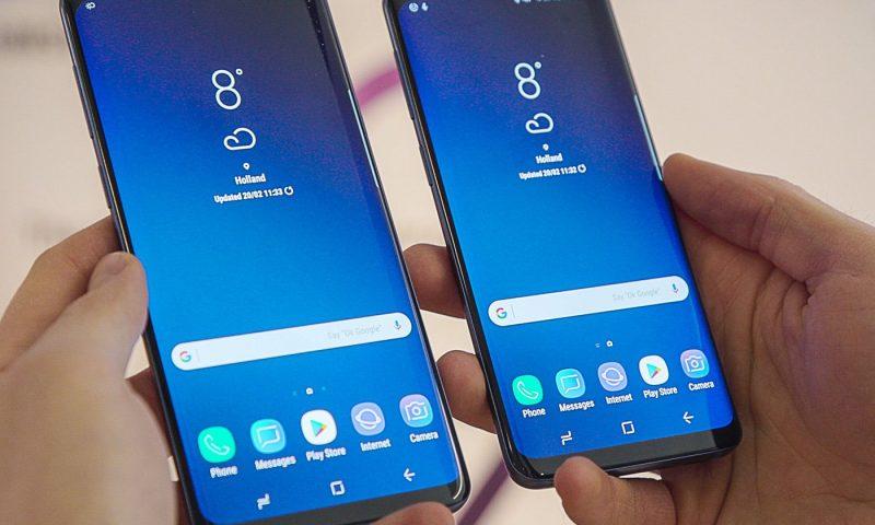 Samsung Galaxy S9 e S9+ – Especificações, Características
