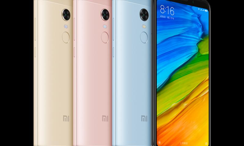 Xiaomi Redmi 5 Plus – Características, Especificações