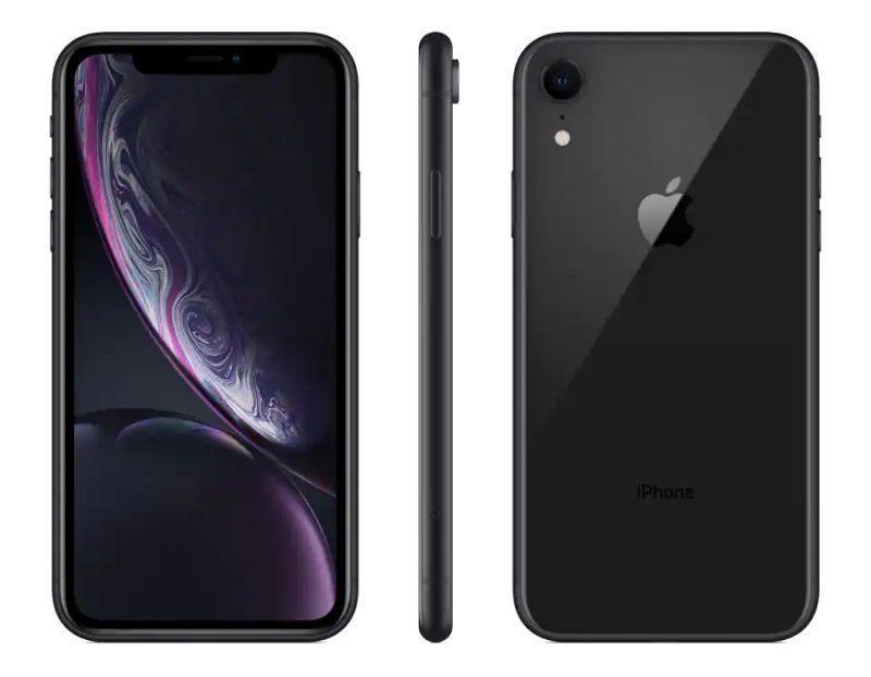 iPhone XR – Especificações, Características
